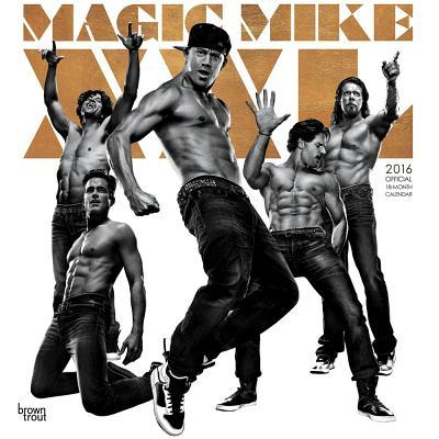 Magic Mike Xxl 2016 ...