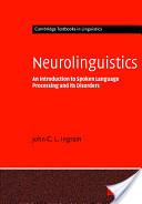 Neurolinguistics