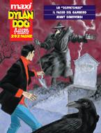 Maxi Dylan Dog n. 09