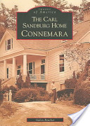 The Carl Sandburg Home