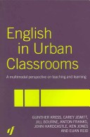 English in urban classrooms