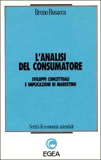 L'analisi del consum...