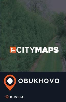 City Maps Obukhovo Russia