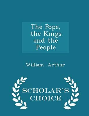 The Pope, the Kings ...