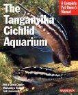 The Tanganyika Cichlid Aquarium