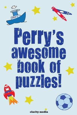 Perry's Awesome Book...
