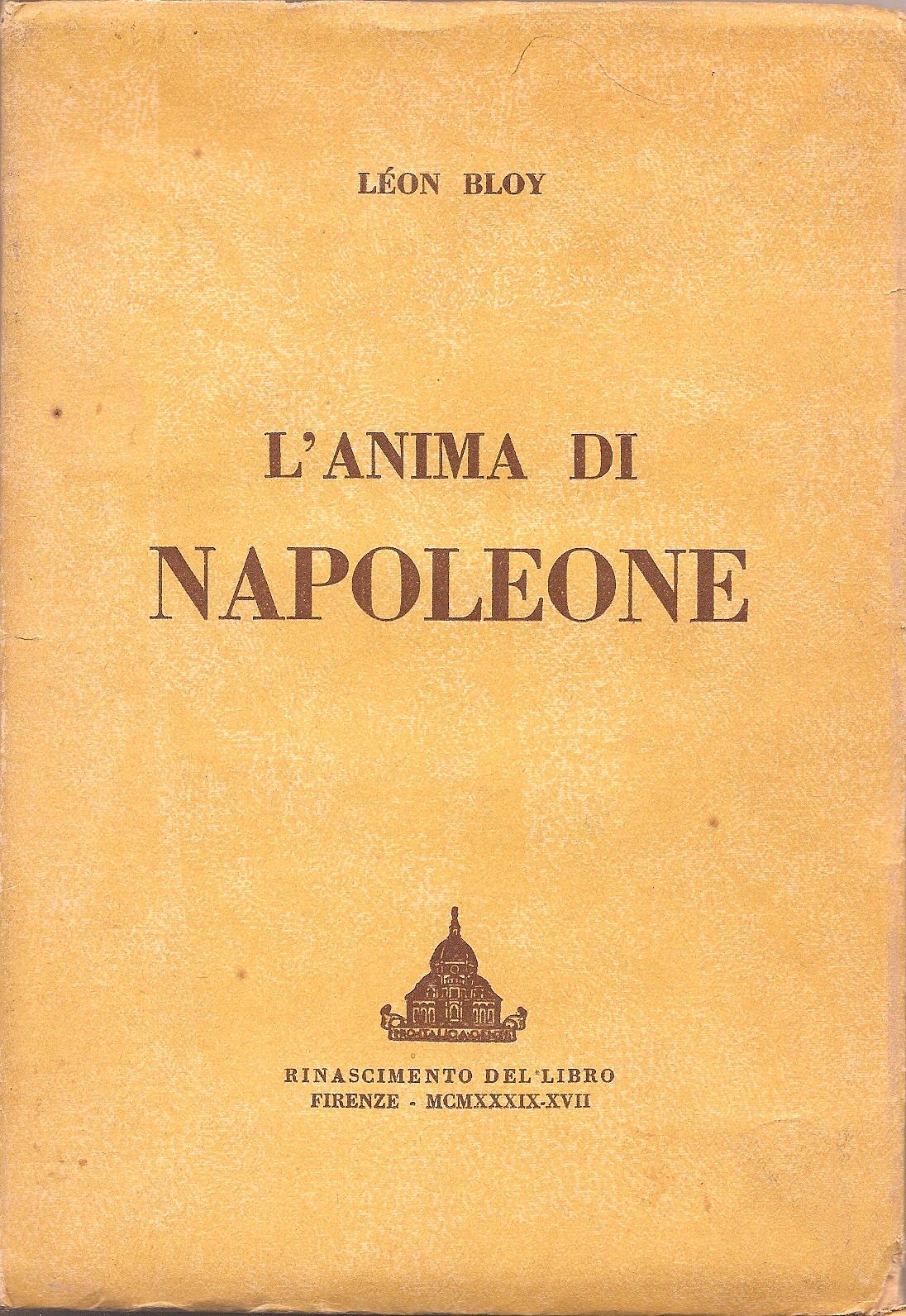 L'anima di napoleone