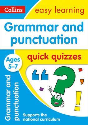 Grammar & Punctuatio...