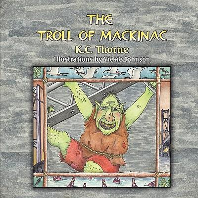 The Troll of Mackinac
