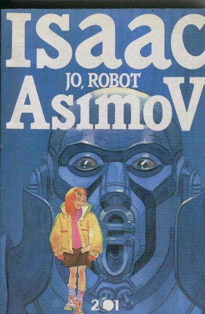 Jo, robot
