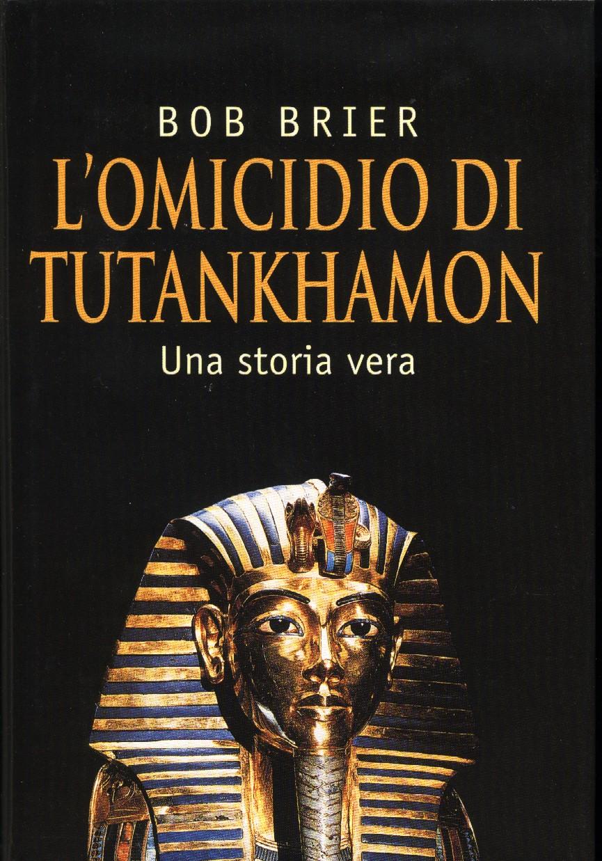 L'omicidio di Tutankhamon