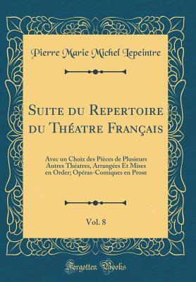 Suite du Repertoire ...