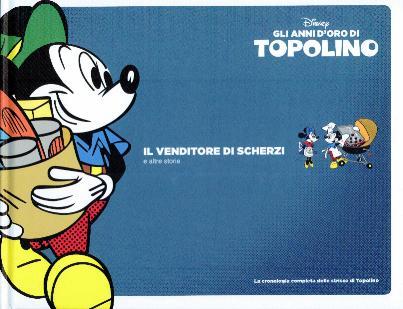 Gli anni d'oro di Topolino - Vol. 25 (1967-69)