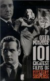 101 Greatest Films of Mystery & Suspense