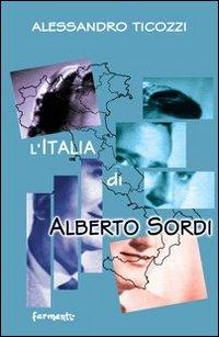 L'Italia di Alberto Sordi
