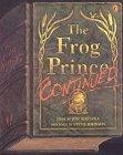 The Frog Prince Cont...