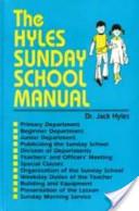 Hyles Sunday Sch Manual