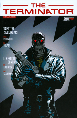 The Terminator vol. ...