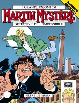 Martin Mystère n. 146