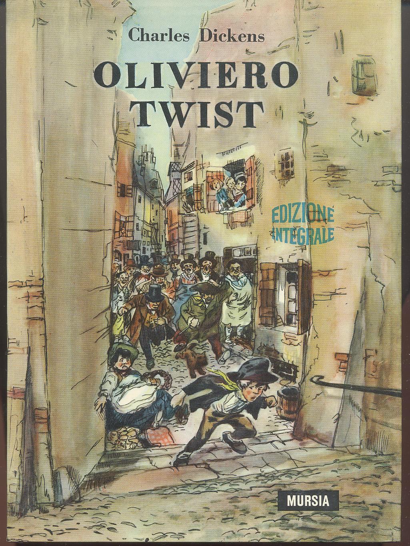 Oliviero Twist