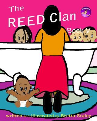 The Reed Clan Book V