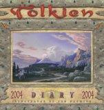 Tolkien Diary 2004