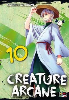 Creature arcane vol. 10
