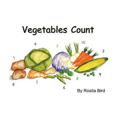 Vegetables Count