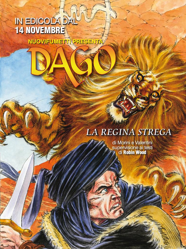 Dago - Anno XX n. 11