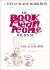 Book of Mean People, The - Journal