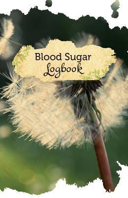 Blood Sugar Logbook