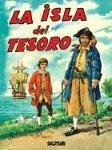 La Isla Del Tesoro/t...