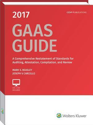 GAAS Guide 2017