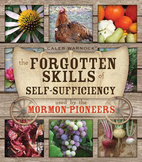 The Forgotten Skills...
