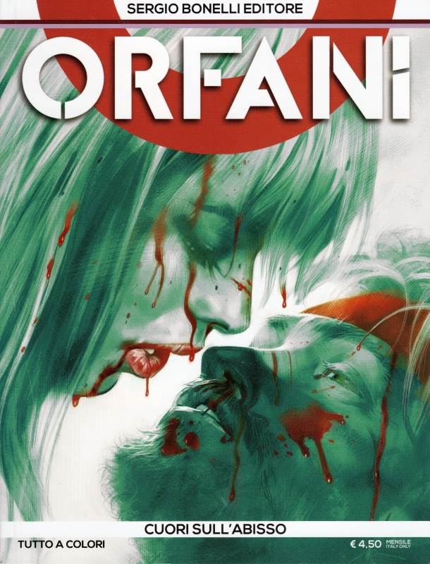 Orfani n. 10