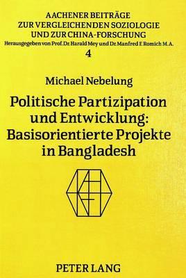 Politische Partizipation und Entwicklung