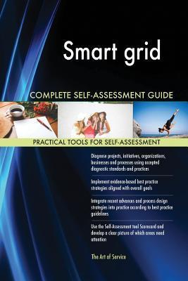 Smart Grid Complete ...