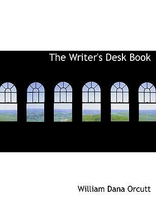 The Writer's Desk Book