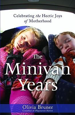 The Minivan Years