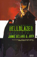 Hellblazer: Pandemon...