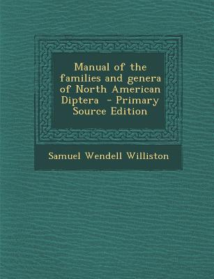 Manual of the Famili...