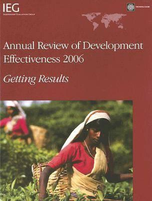 Annual Review of Development Effectiveness 2006