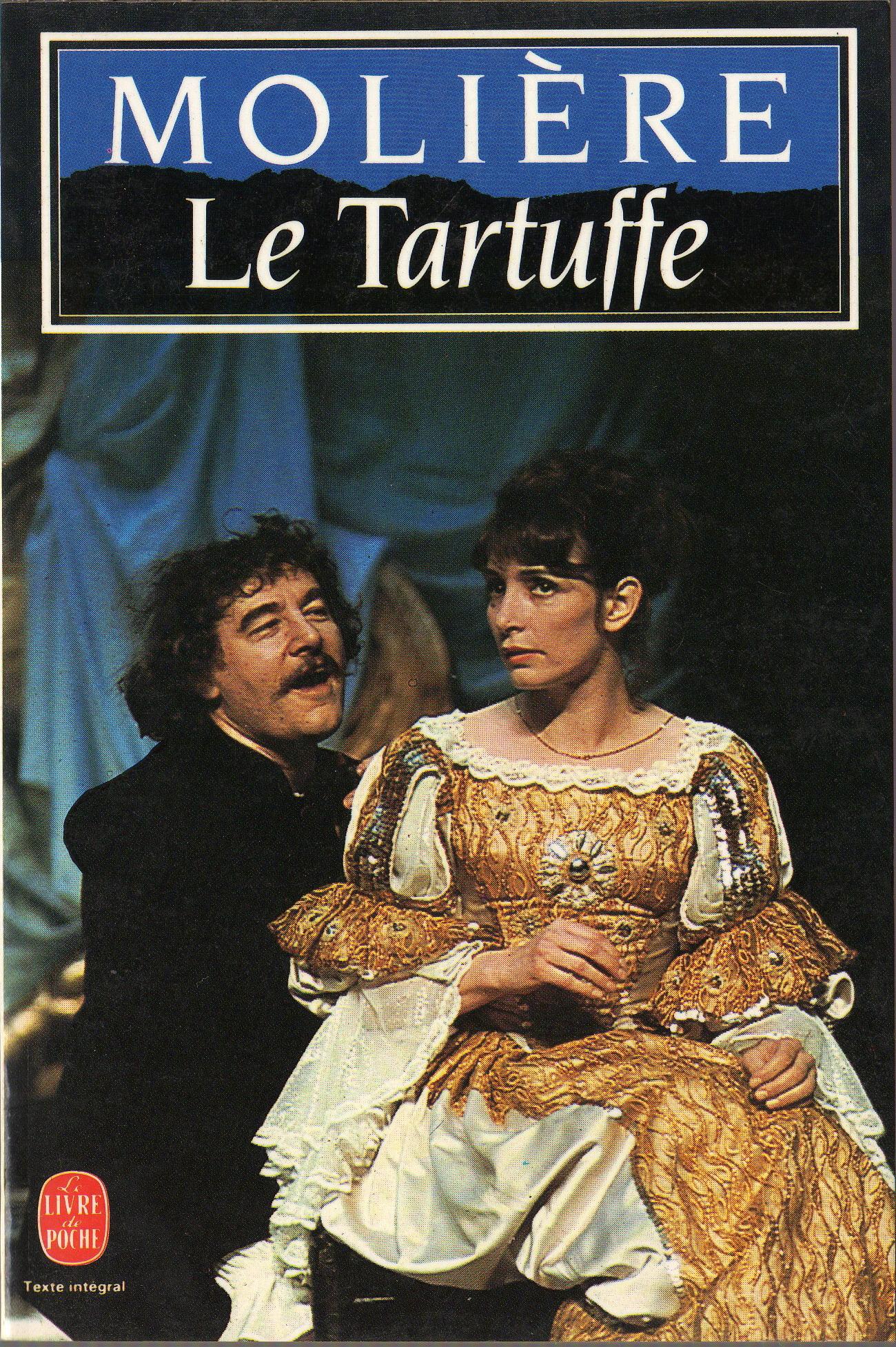 Le Tartuffe, ou, L'i...