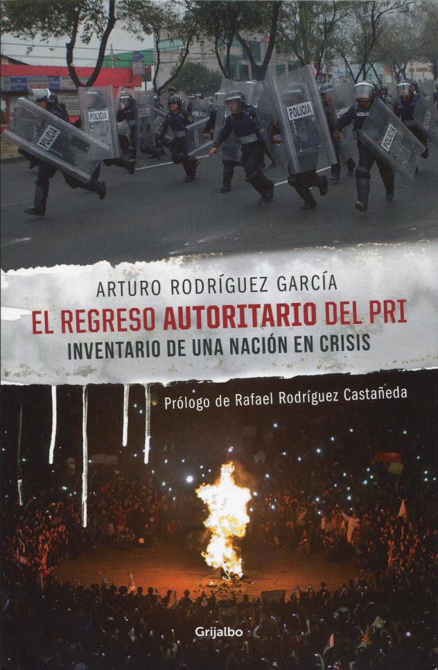 El regreso autoritario del PRI
