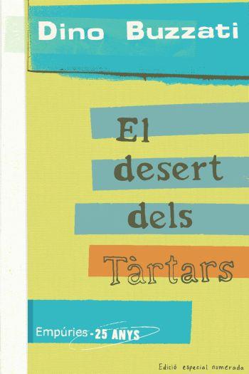 El desert dels Tàrt...