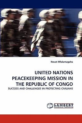 UNITED NATIONS PEACEKEEPING MISSION IN THE REPUBLIC OF CONGO