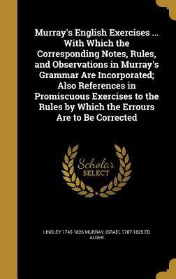 MURRAYS ENGLISH EXERCISES W/WH