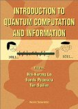 Introduction to Quantum Computation and Information