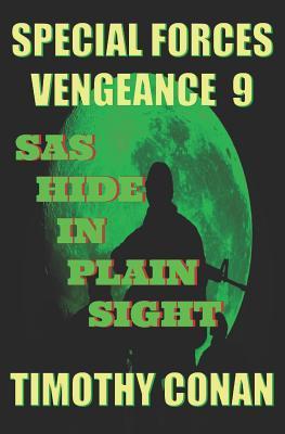 SAS - HIDE IN PLAIN SIGHT