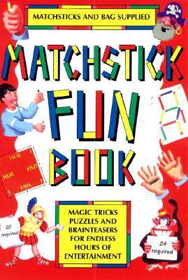 Matchstick Fun Book